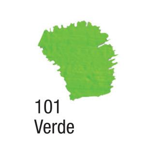 Tinta Acrílica Verde Neon (60ml)