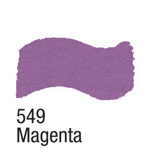Tinta Acrílica Magenta Metálico (60ml)