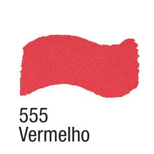 Tinta Acrílica Vermelho Metálico (60ml)