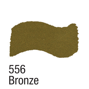 Tinta Acrílica Bronze Metálico (60ml)
