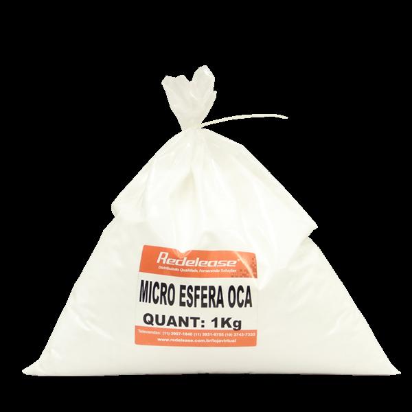 Micro Esfera Oca (Carga Super Leve) [01 Kg]