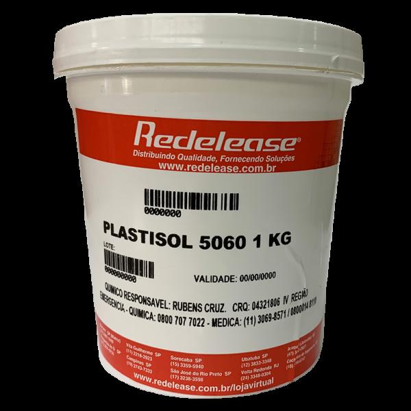 Plastisol SQ 5060 [1 kg]