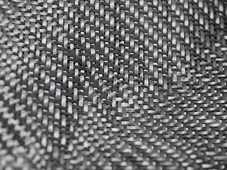 Tecido: Fibra de Carbono 200 [1x1 M]