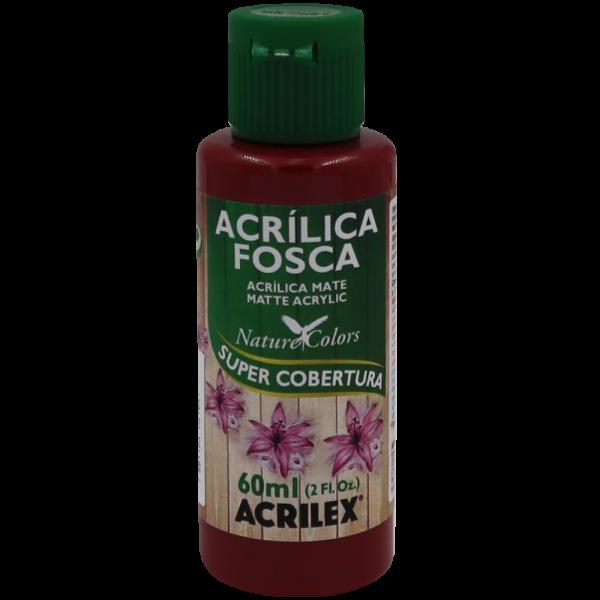 Tinta Acrílica Cereja Acrilex (60ml)