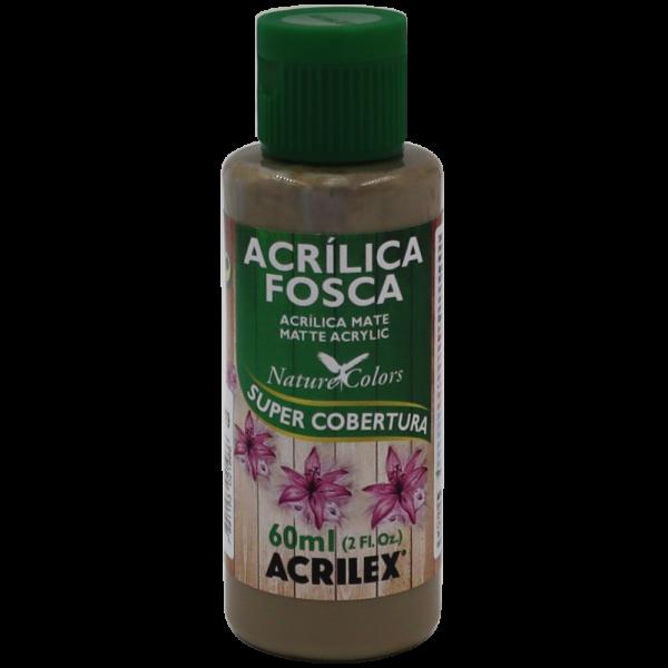 Tinta Acrílica Concreto Acrilex (60ml)