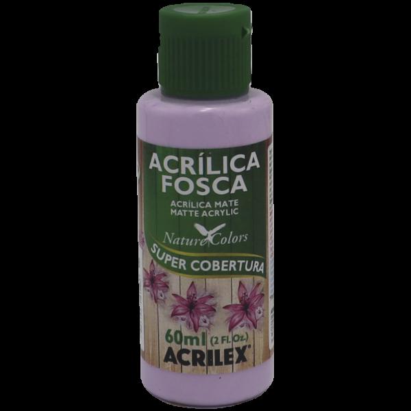 Tinta Acrílica Lilas Acrilex (60ml)