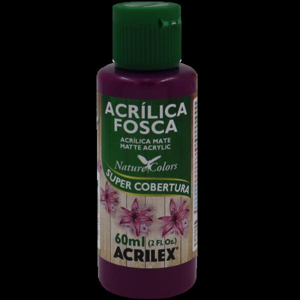 Tinta Acrílica Magenta Acrilex (60ml)