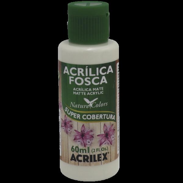 Tinta Acrílica Mineral Acrilex (60ml)