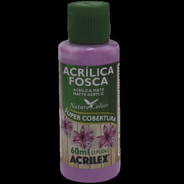 Tinta Acrílica Orquídea Acrilex (60ml)