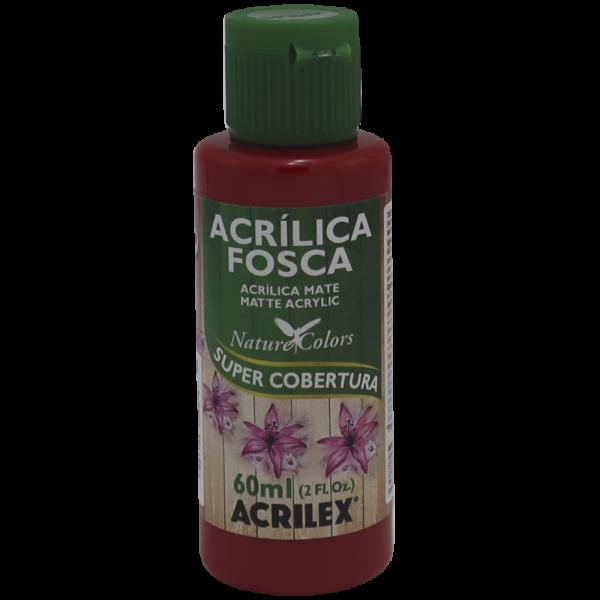 Tinta Acrílica Purpura Acrilex (60ml)