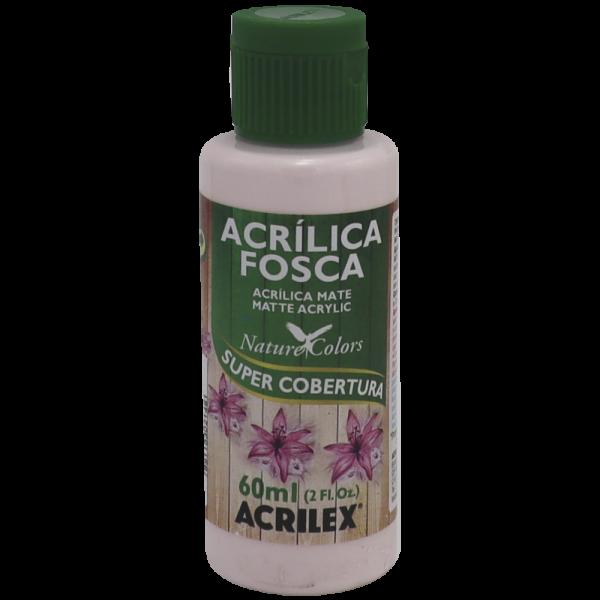 Tinta Acrílica Rosa Bebê Acrilex (60ml)