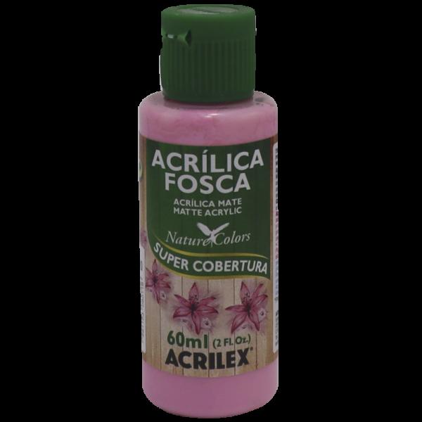 Tinta Acrílica Rosa Primavera Acrilex (60ml)