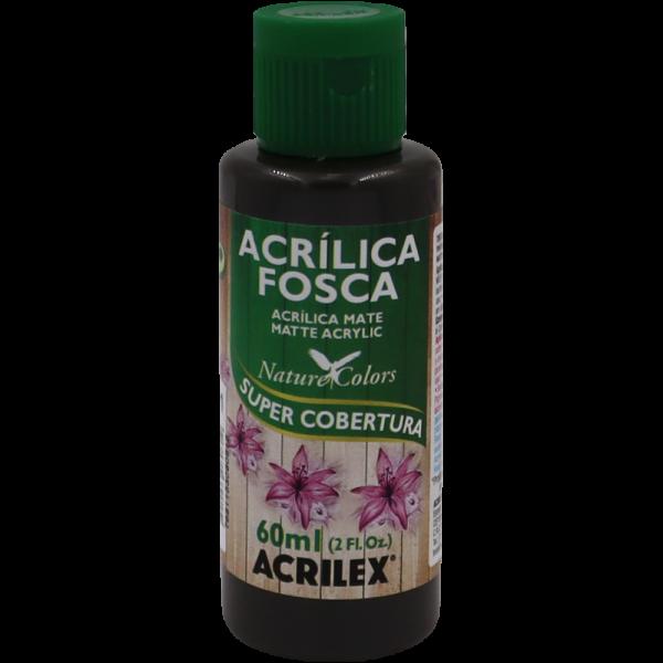 Tinta Acrílica Sepia Acrilex (60ml)