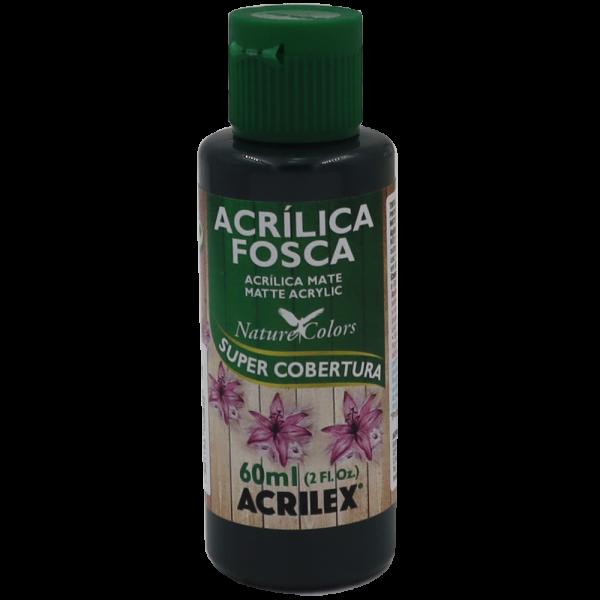 Tinta Acrílica Verde Esmeralda Acrilex (60ml)