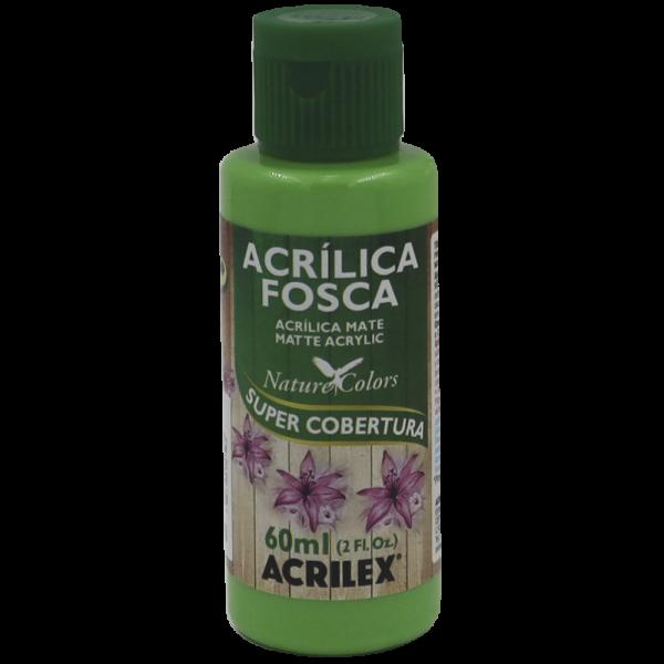 Tinta Acrílica Verde Folha Acrilex (60ml)