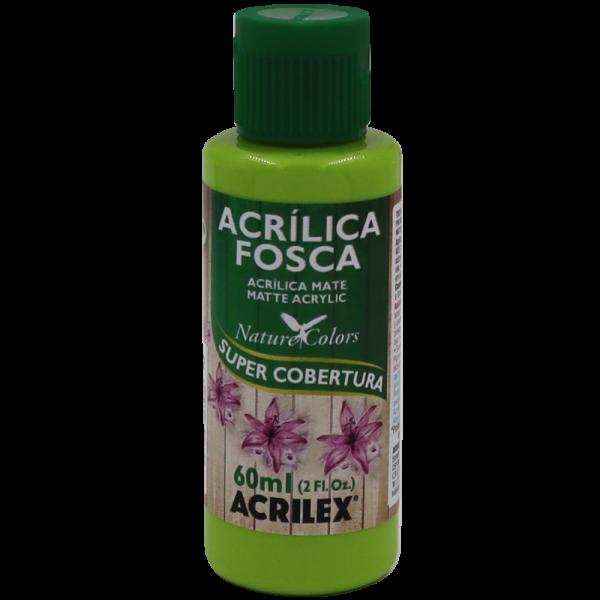 Tinta Acrílica Verde Maça Acrilex (60ml)