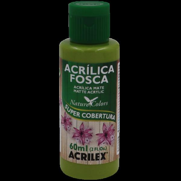 Tinta Acrílica Verde Pistache Acrilex (60ml)