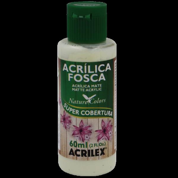 Tinta Acrílica Verde Soft Acrilex (60ml)