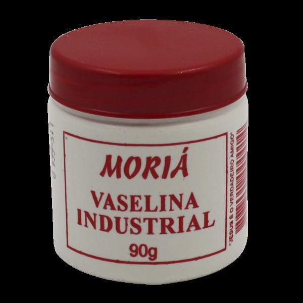Vaselina Industrial Sólida [0,090 Kg]